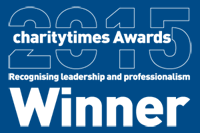 Citizens Advice - Charity of the Year 2015